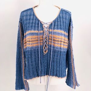 Free People: Marina Bay Sweater